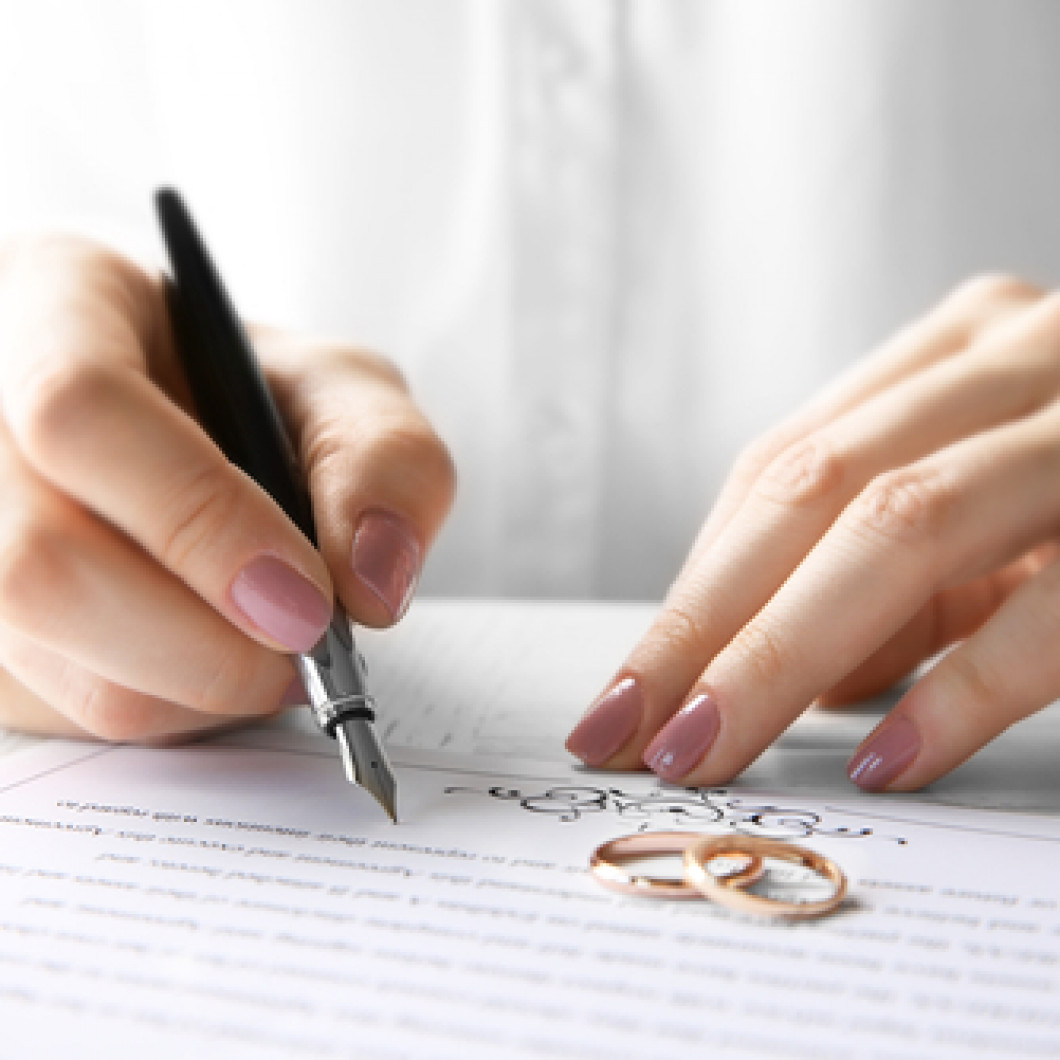 Prenuptial Agreements in Irvine and Orange Country, CA